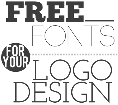 10 Free Logo Fonts - azoft, bpscript, daniel, journal, kaushan ...