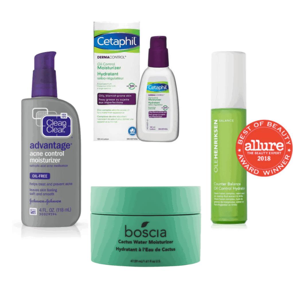 How to Build a Skincare Routine Oily Skin Oily skin