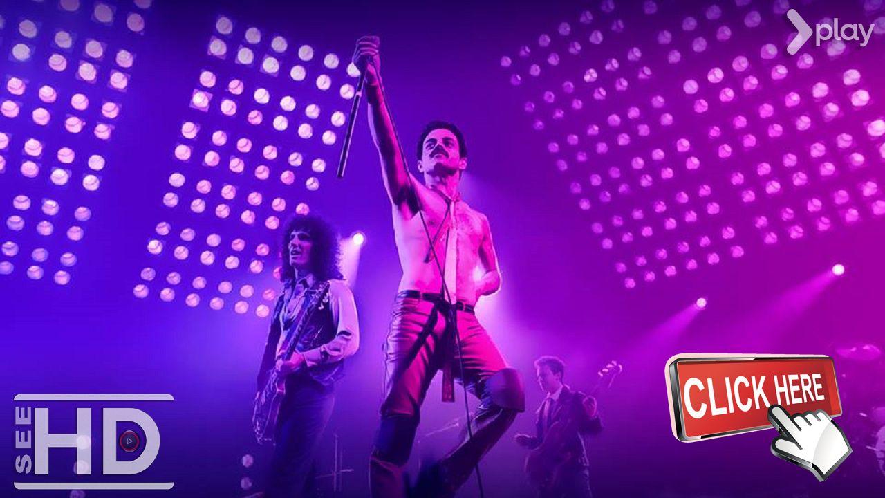 Watch Bohemian Rhapsody Online Free