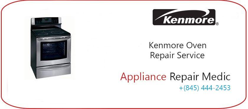 Kenmore Dryer Repair Service