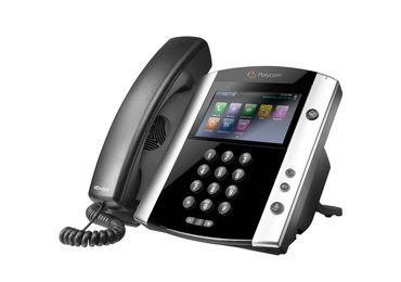 Polycom VVX 600 Business Media Phone - Largest Stock For IP Phones