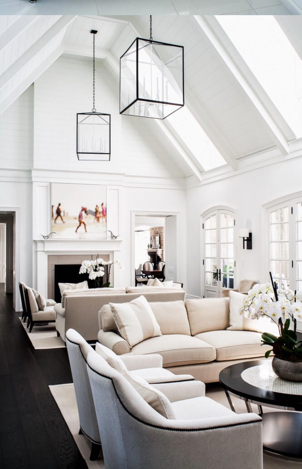 Light bright and airy living space livingroomdecorations living