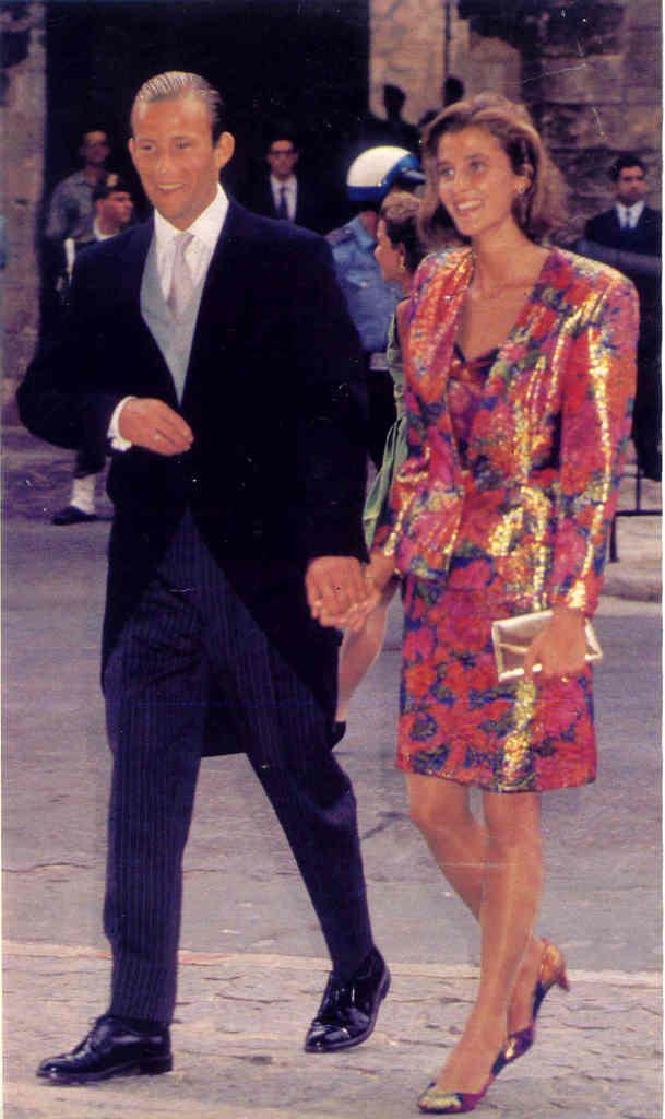 Duchess Of Alba Spanish Royals European Royalty Fashion Royal
