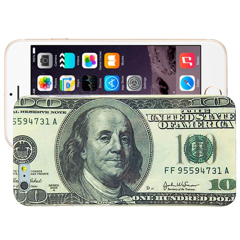 coque iphone 6 dollar