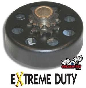 Centrifugal Clutch Extreme Duty For Gokart Minibike 35 3 4 In