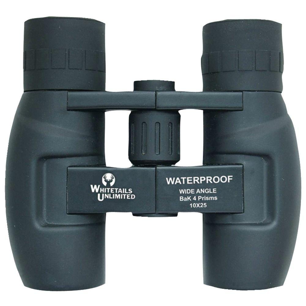 Pentax 88037 Wtu 10 X 25mm Dcf Wp Binoculars Binoculars Whitetails Unlimited Pentax
