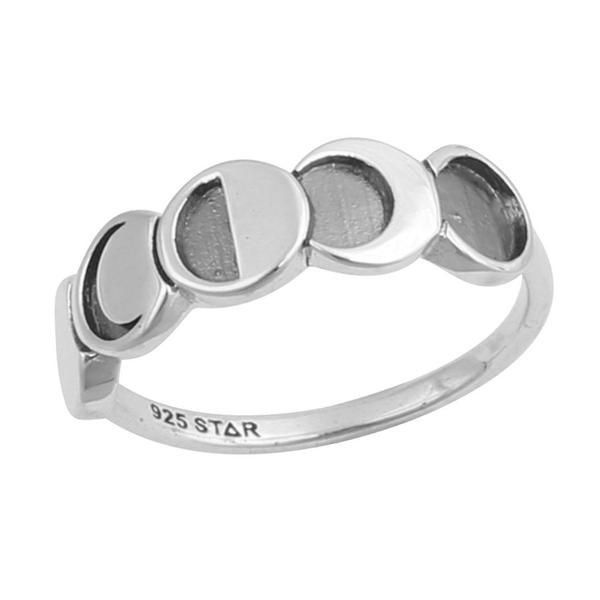 MIDSUMMER MOON PHASES RING