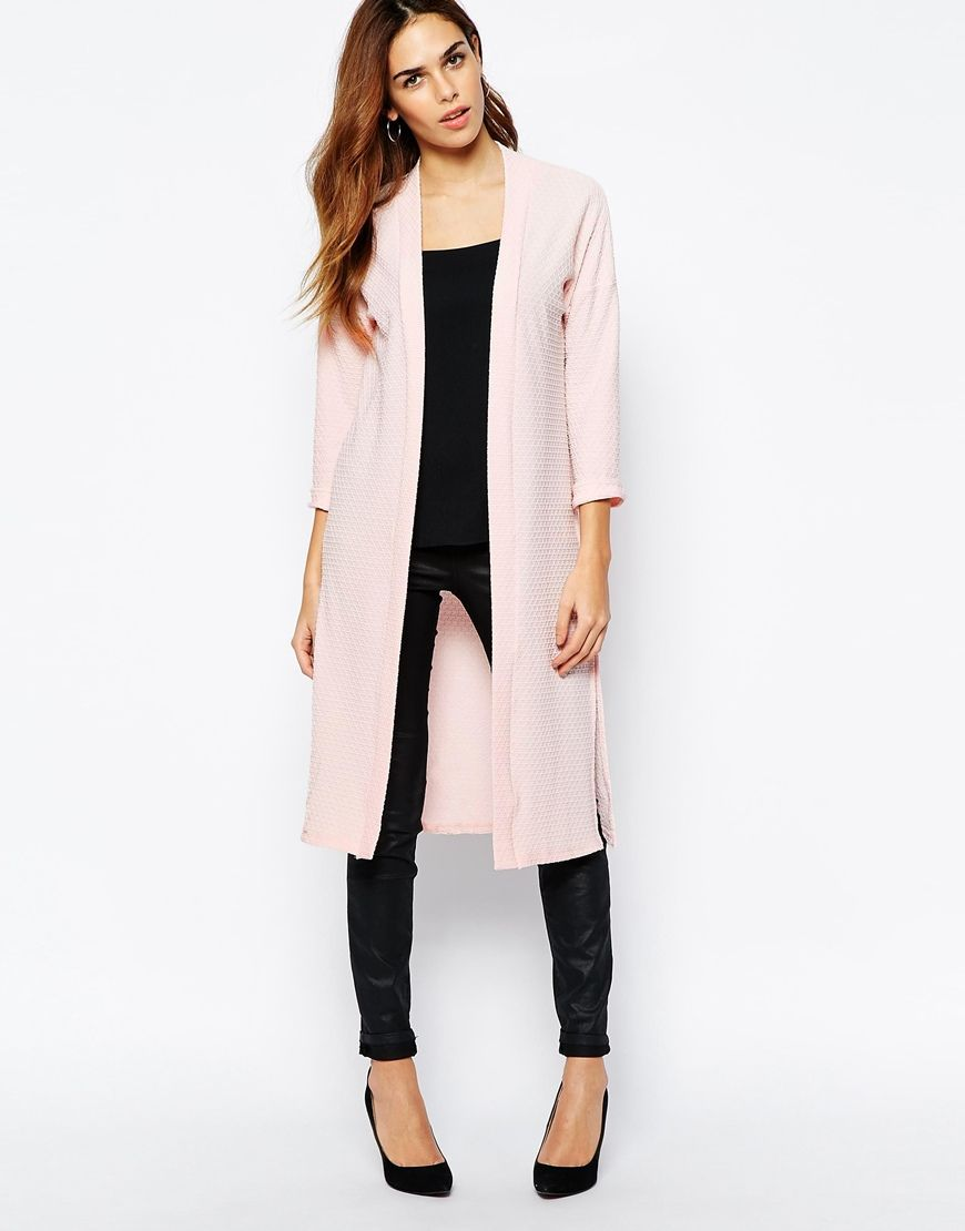 Warehouse Jaquard Duster Coat | My style | Pinterest | Dusters ...