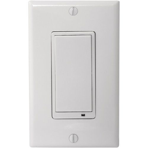 ge 45613 wave 3 dimmer switch linear zwave 3way wall accessory switch wt00z1 https