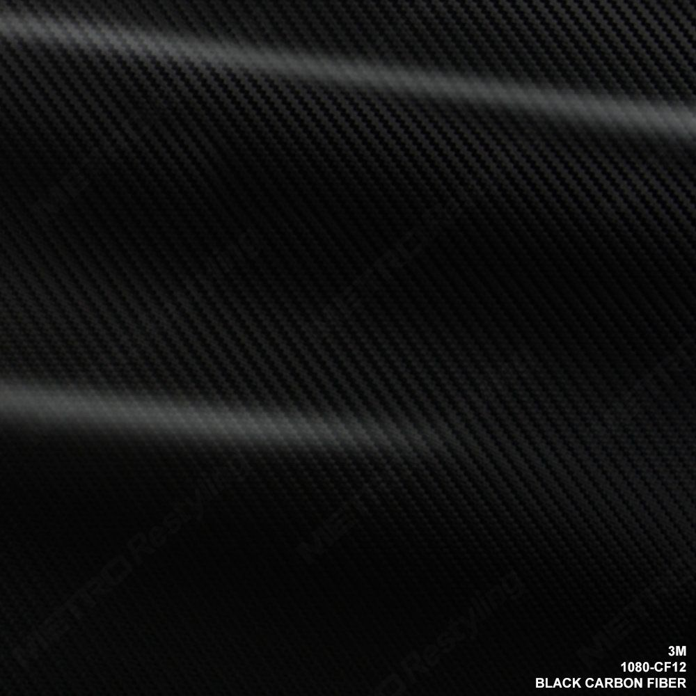 Amazon Com 3m 1080 Cf12 Black Carbon Fiber 60 X12 Vinyl Flex Wrap Automotive Carbon Fiber Vinyl Carbon Fiber Car Wrap