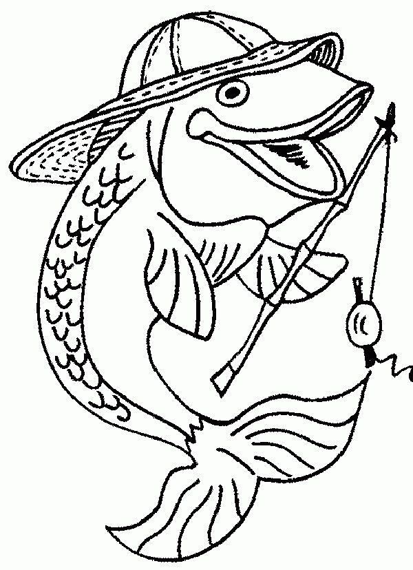 Incredible Fisherman Coloring Pages Almost Inspiration Article ...