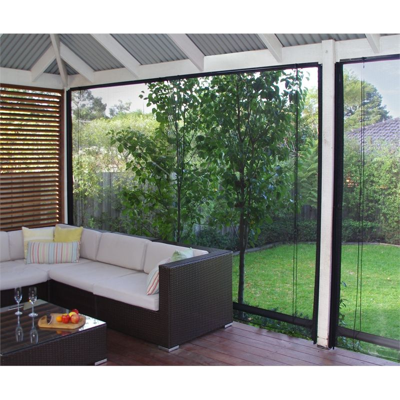 Shade Cloth Blinds Bunnings - BLINDS