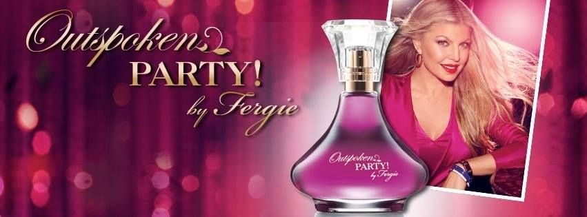 Fergie's Outspoken Party Collection by Avon  #avonrep #sylvon1 #avon #avoncollection #avonproducts