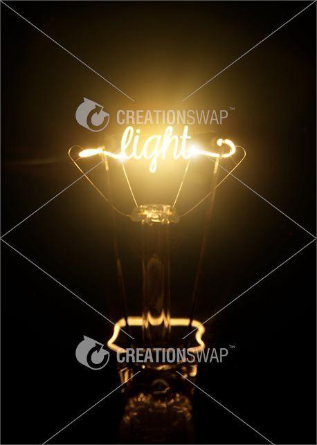 Light Bulb $9 download 2795X3924 px