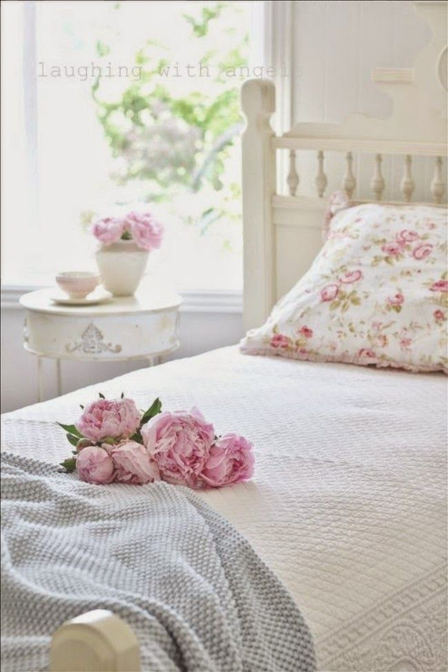 Country Chic Style | < La casa delle rose > | Pinterest | La ...