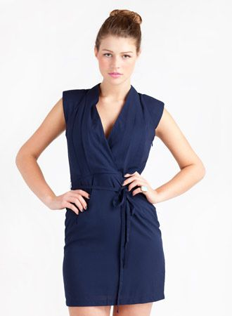 Fount Pleated Front Paige Dress Navy, Women's skirt, Women's skirts, Summer skirts, Long skirts, Short skirts, High skirts, Low skirts, Women's dresses, Summer dresses, Long dresses, Short dresses, casual skirts, Casual dresses, Evening dresses, Trendy skirts, Flowery skirts, Flowery dresses,