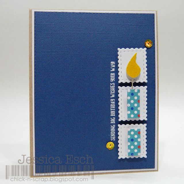 Chick-n-Scrap: birthday wishes | MCT 55th New Release BIG REVEAL & Blog Hop