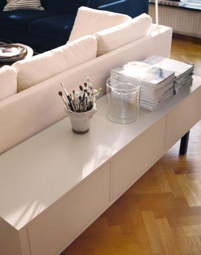 Banc Tv Stockholm D Ikea Deco Interieur Salon Meuble Derriere Canape Idees De Meubles