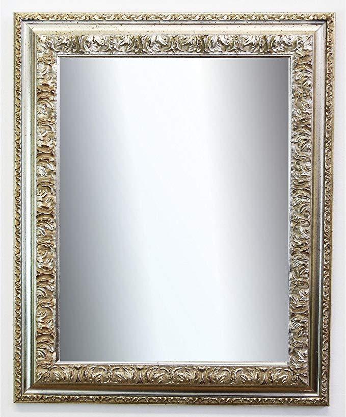 Online Galerie Bingold Spiegel Wandspiegel Badspiegel Flurspiegel Garderobenspiegel Uber 200 Grossen Rom Silber 6 5 A Garderobenspiegel Spiegel Badspiegel