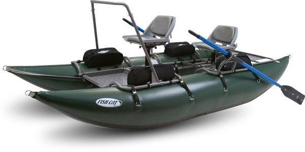 Fishcat 13 Driftboat Alternative Pontoon Boat Fishing Pontoon Boats Fishing Pontoon