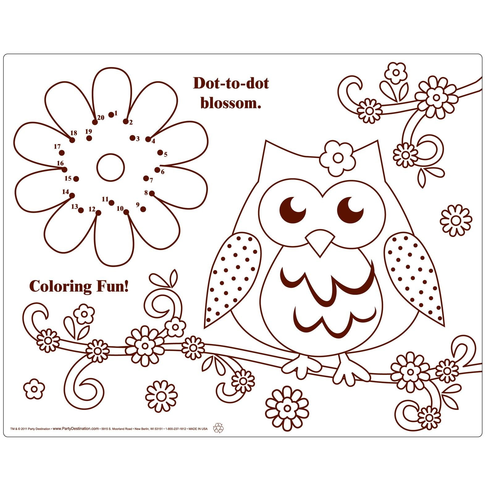 Use Image For Coloring Station