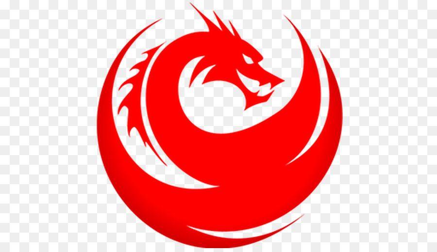 Royalty Free Logo Dragon Dragon Unlimited Download Kisspng Com Drachen