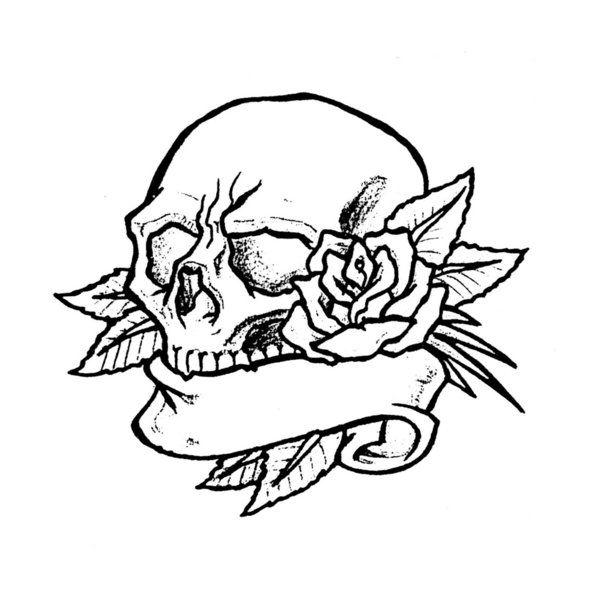 tattoo vorlagen 2 kostenlos motive gratis melting skull tattoo designs black and white. Black Bedroom Furniture Sets. Home Design Ideas