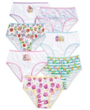 6a88e938de57 Shopkins Underwear