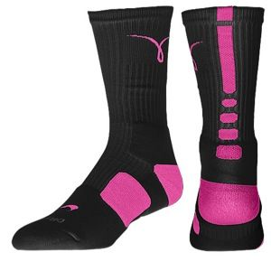 da9cfa6790977 pink elite socks for our pink out basketball game. | Inspiring Ideas ...