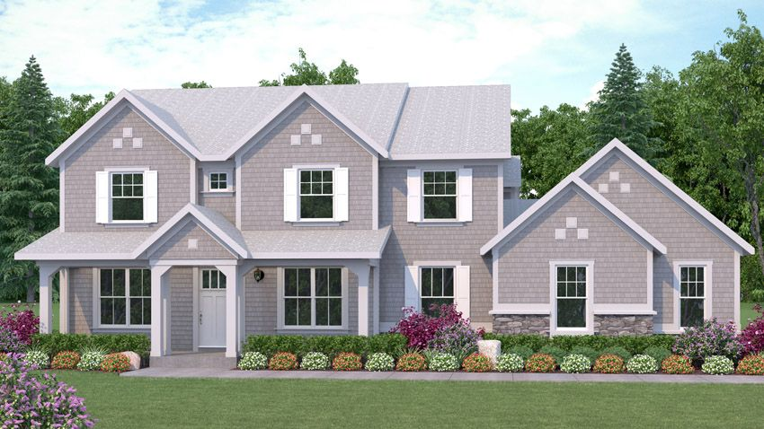 House · Wausau Homes Quail Hollow Floor Plan