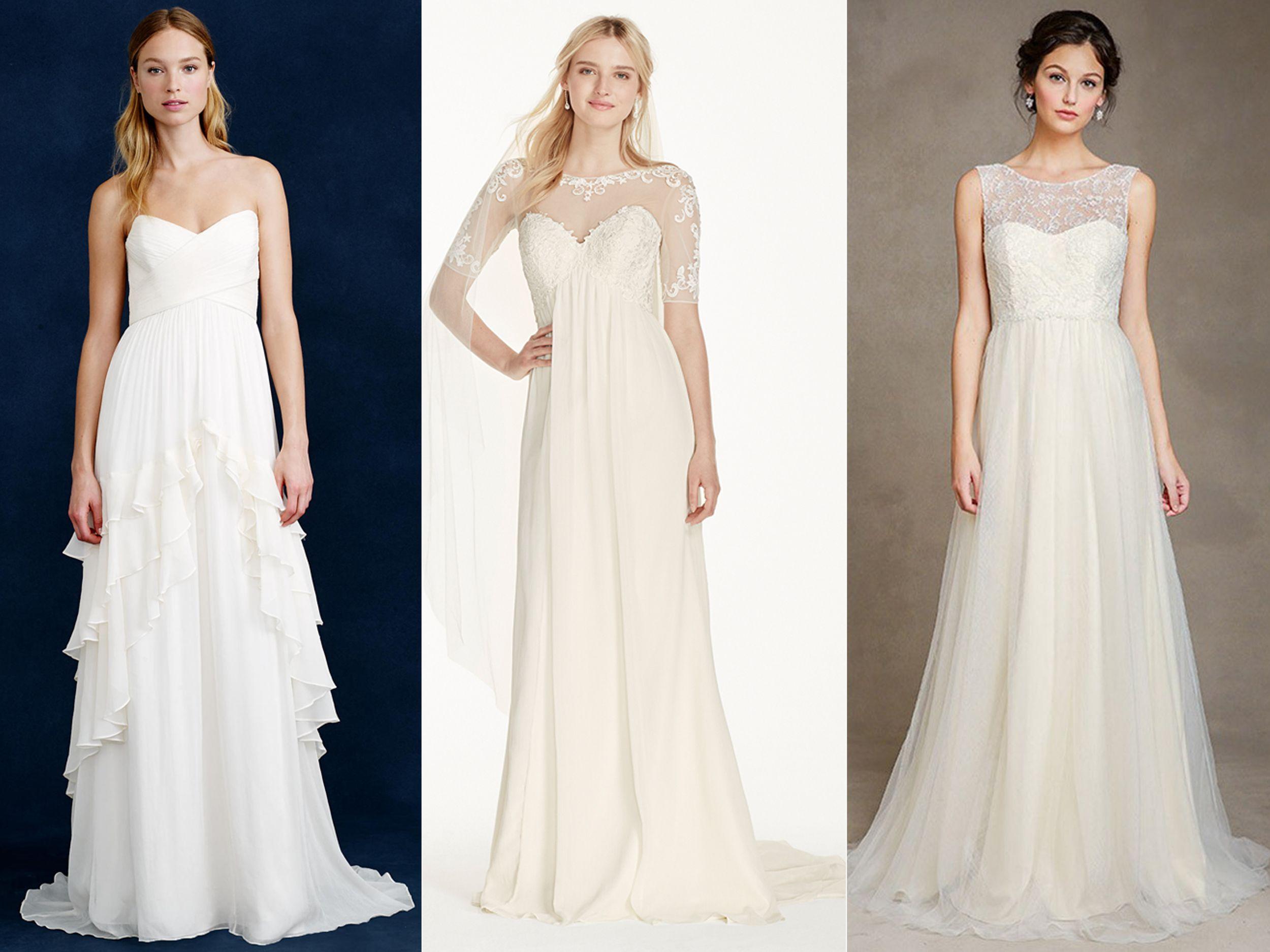15 Wedding Dresses Under 1,000 (With images) Wedding
