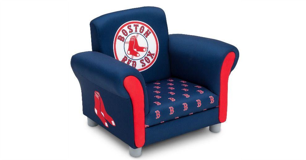 walmart kids chairs chair design for elderly delta children mlb upholstered 44 99 39 off
