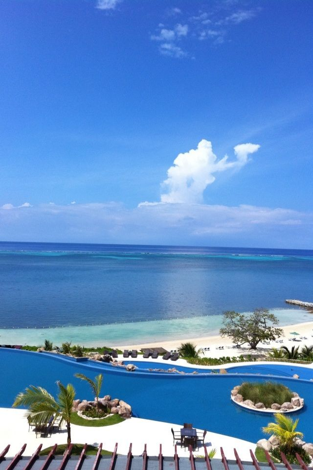 We Have Nothing To Envy From Other Beaches Pristine Bay Resort Roatan Honduras