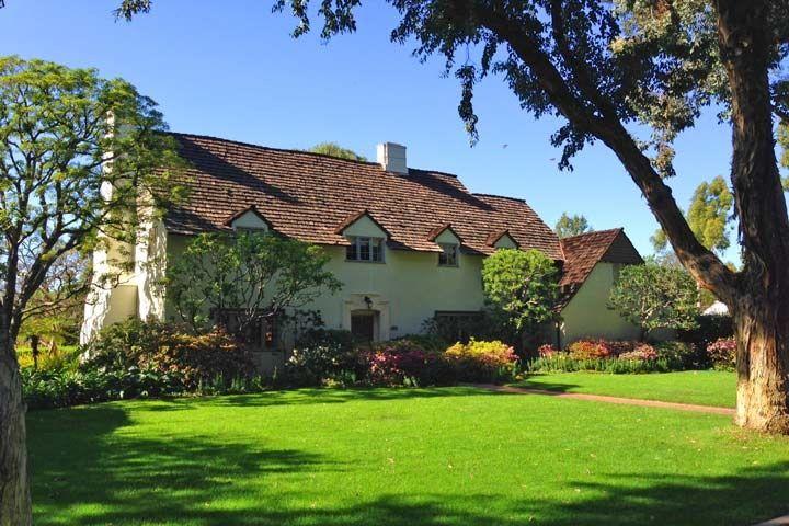 Country Club Gardens Long Beach Ca