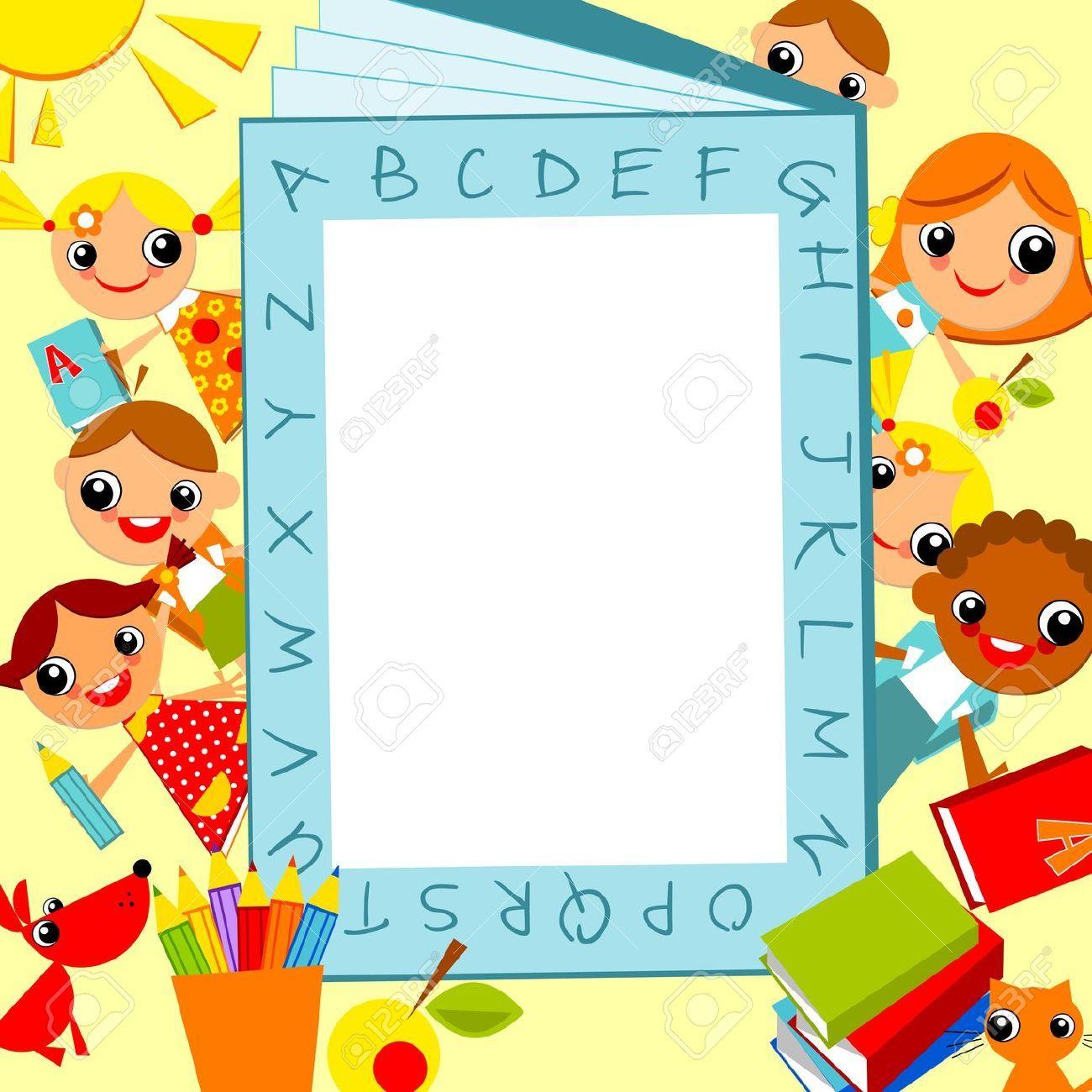children school background - photo #42