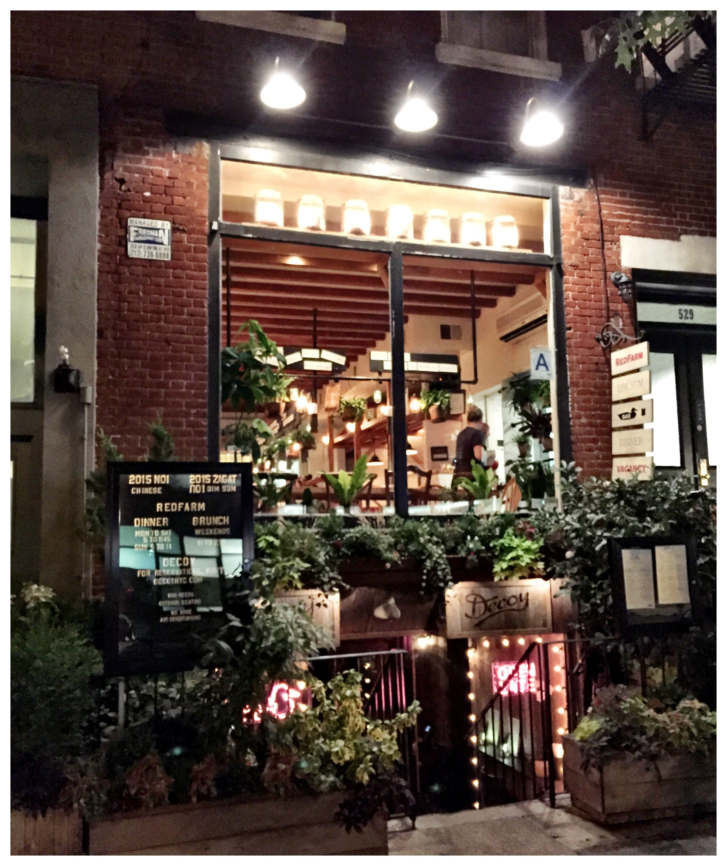 Pin By Yolanda On Nyc Restaurants West Village Nyc