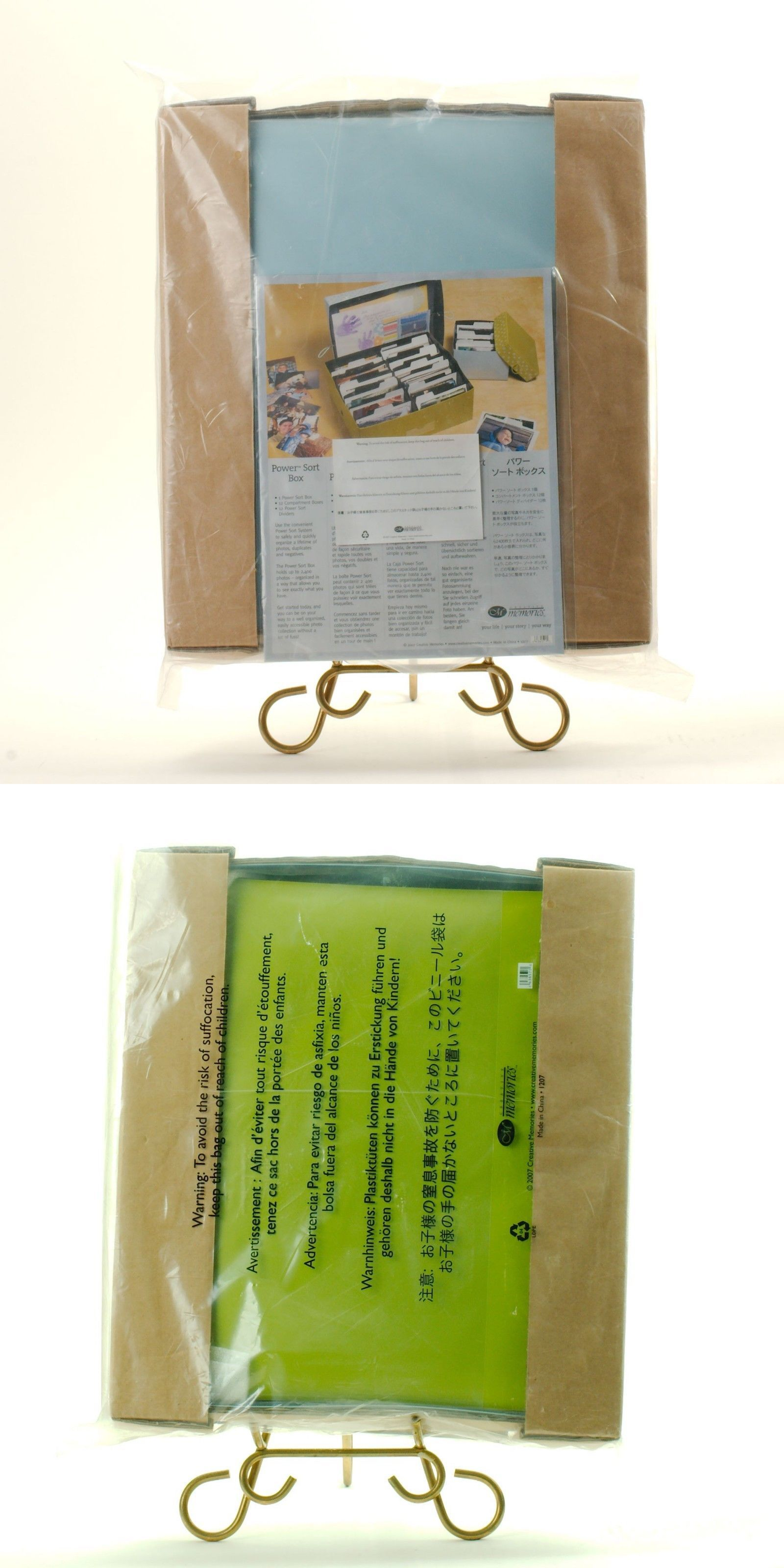 AE31 ~ 200 CLEAR Bags Cellophane ENVELOPES for 8x10 Photos or Prints Storage