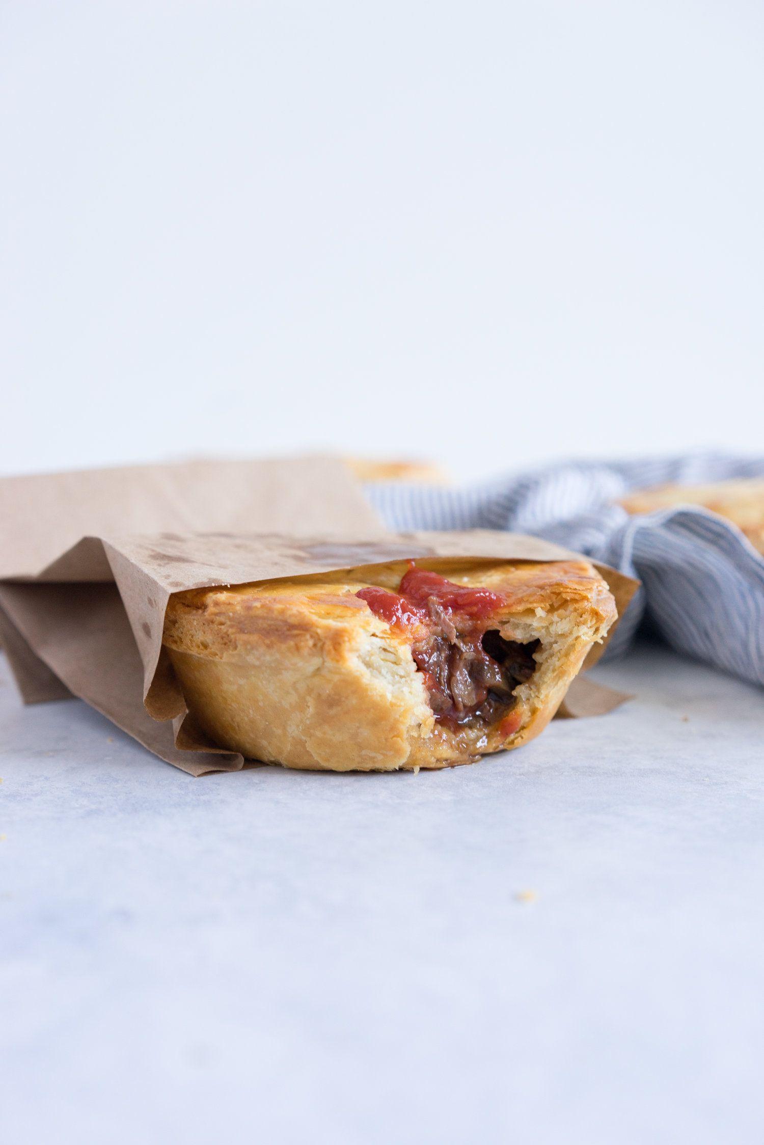 Individual Steak and Mushroom Pies | Recipe | Steak and ...