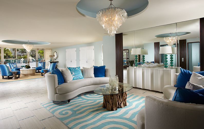 Highend Interior Design Firm Decorators Unlimited Palm Beach