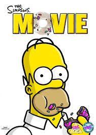 simpsons movie - Google Search