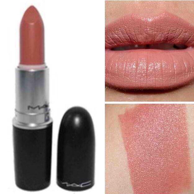 Mac Velvet Teddy Lipstick Rujlar Makyaj