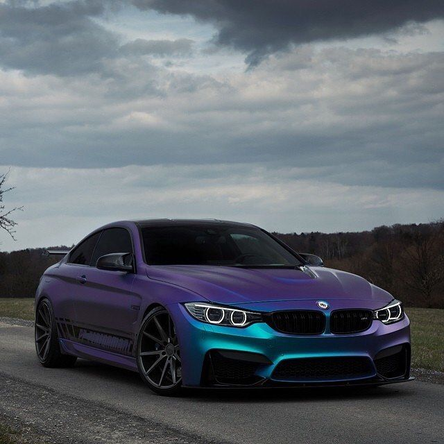Bmw M4 Sport: 388 Likes, 3 Comments