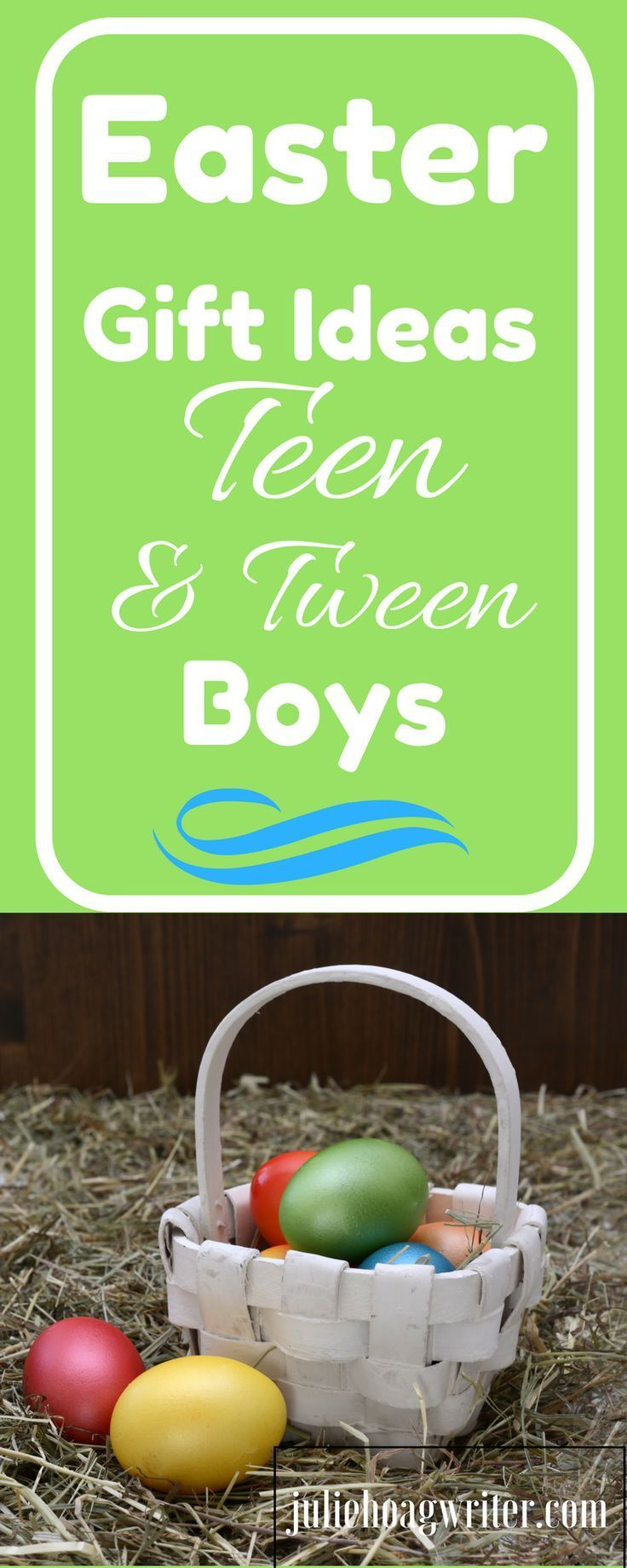Easter gift ideas for teen and tween boys tween easter and parents negle Images