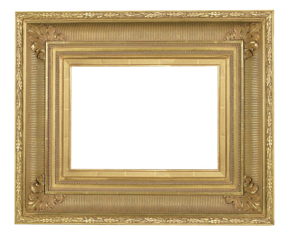 M8011 american gilded in 22k gold and featuring extensive by the century hudson river school frames became popular jeuxipadfo Choice Image