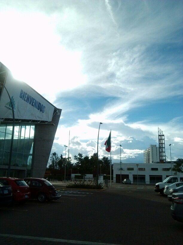 Poliforum.. León Guanajuato México....