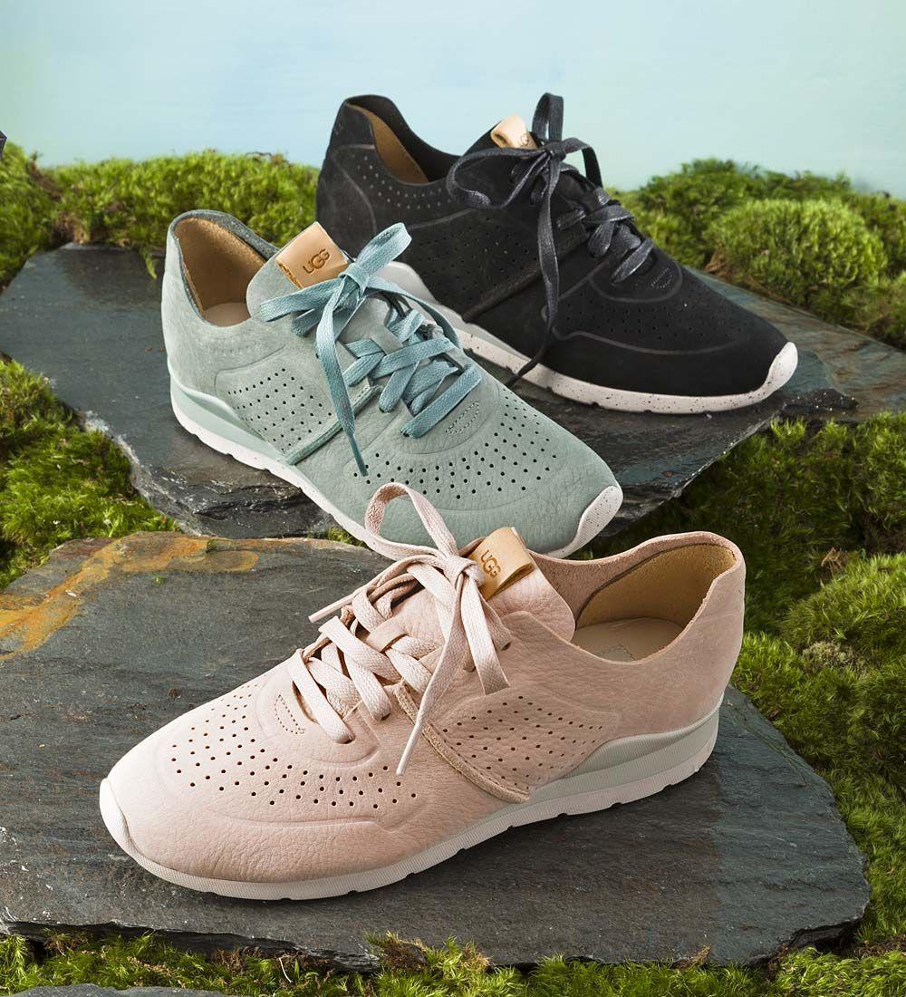 UGG Tye Athletic Shoe | Shoes | Boots