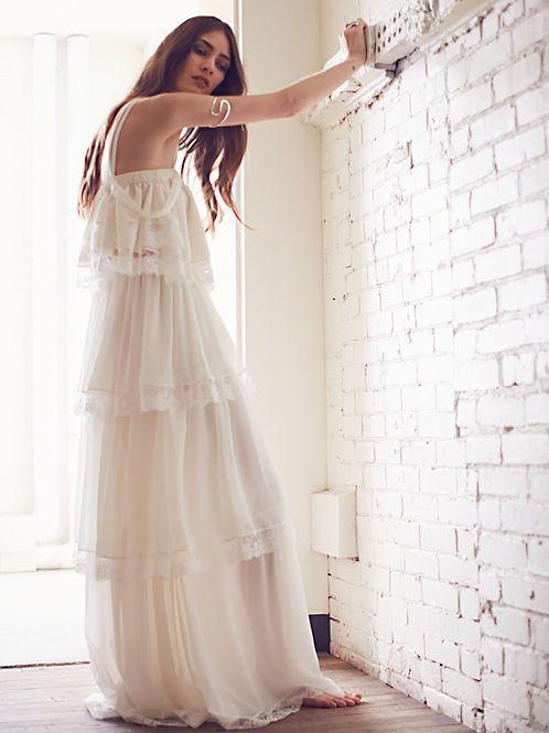 foto de free people colección vestidos de novia 2016 (7/11