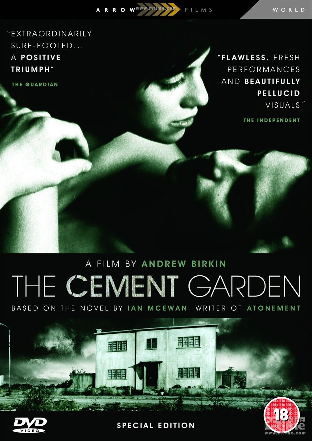 cement garden movie online watch free