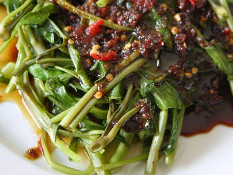 Pin Di Resep Sayuran