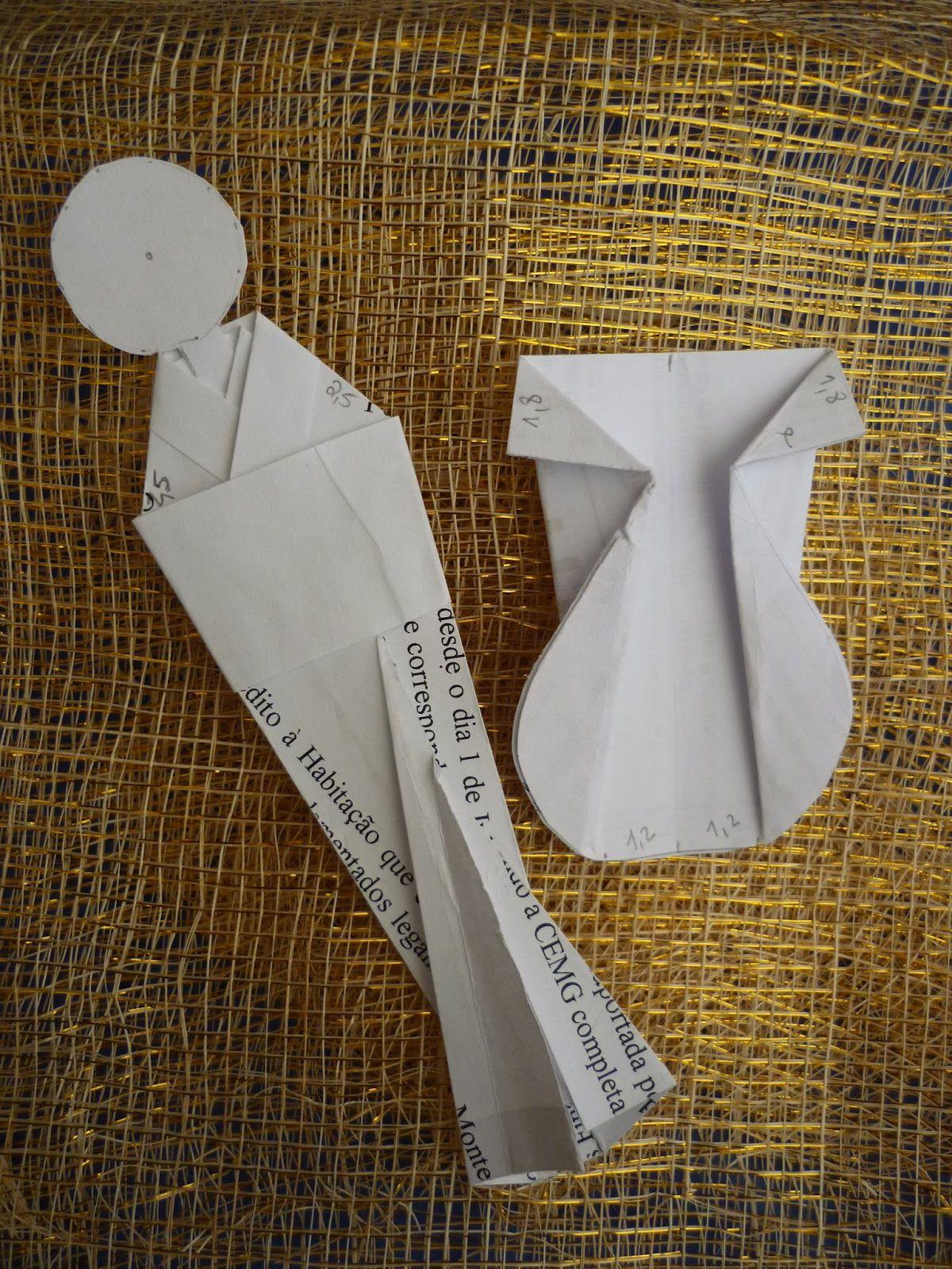 Origami+Japanese+Geisha.JPG (1200×1600)